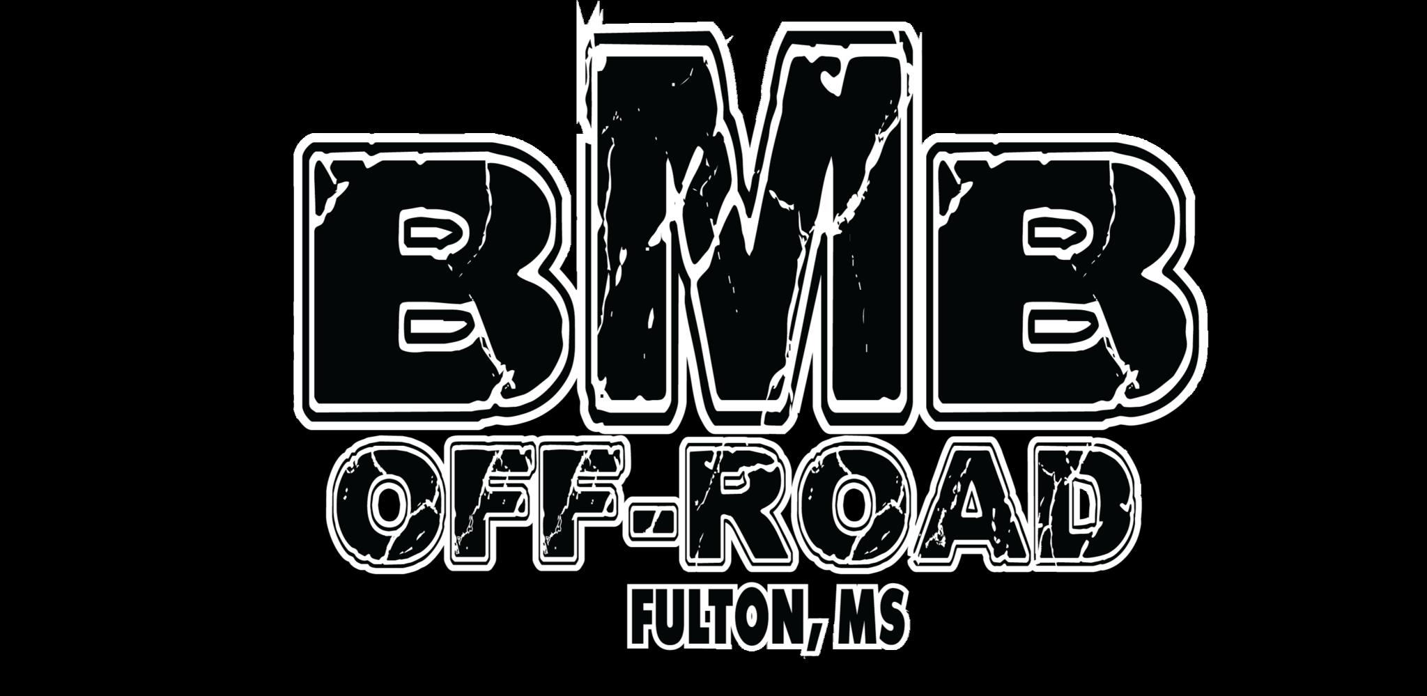 BMB Offroad Park logo
