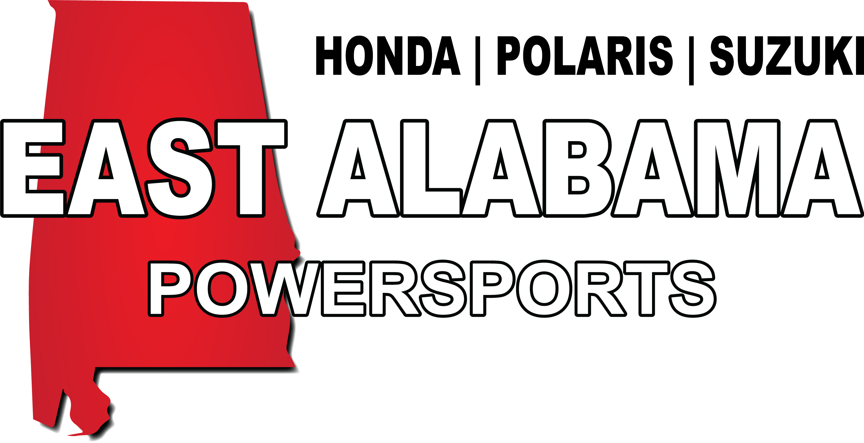 East Alabama Power sports logo