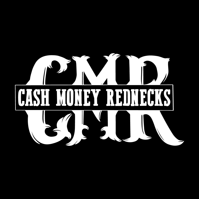 Cash Money Rednecks logo